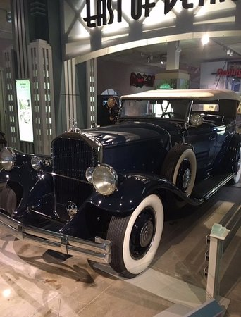 The Saratoga Automobile Museum Saratoga Springs ALL You - Saratoga auto museum car show