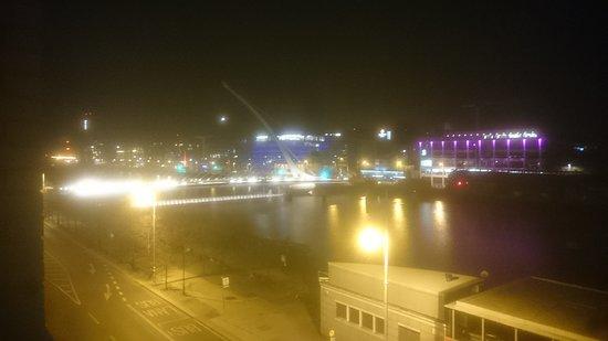The Spencer Hotel Dublin IFSC Photo