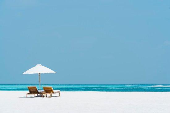 Kudafunafaru Island: Beach @ Noku Maldives