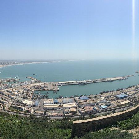 Agadir Oufella Ruins : photo0.jpg