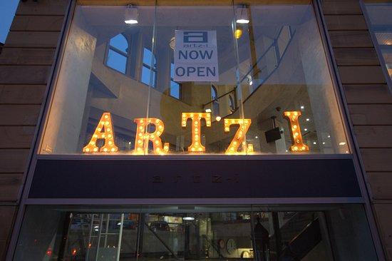 Artz-I
