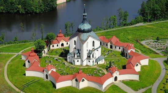 Zdar nad Sazavou, Tsjekkia: Hvězdná konstituce