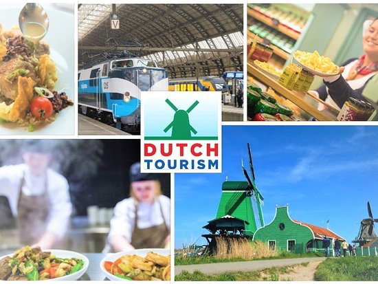 Dutch Tourism