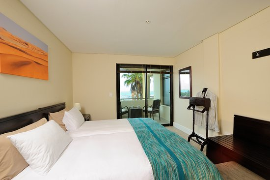 Beach Hotel Swakopmund, Hotels in Namibia