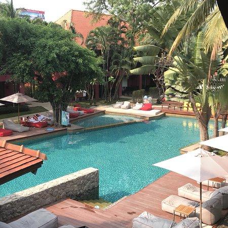 Escape Hua Hin Hotel : photo0.jpg