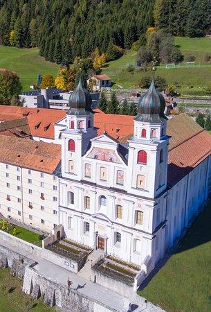Kloster Disentis - St. Martin