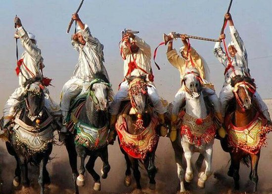 Cultural Morocco tours