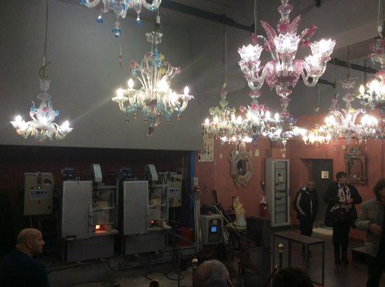 Vecchia Murano: Lustres à vendre
