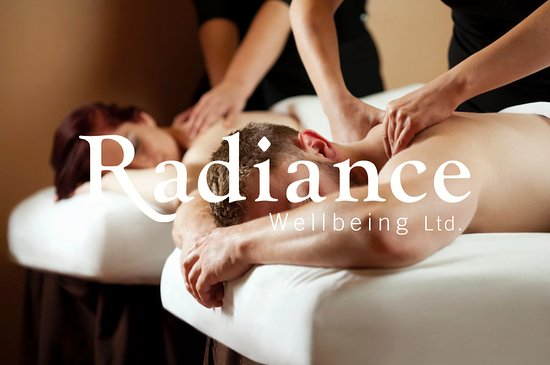 ‪Radiance Wellbeing‬