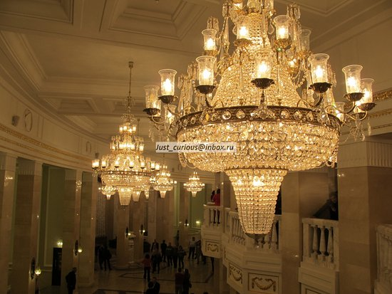 Opera House Foyer : Minsk opera house foyer picture of national and