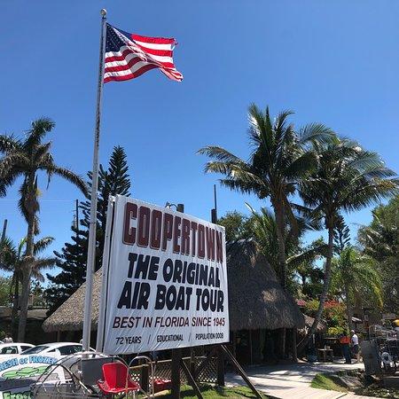 Coopertown, FL: photo0.jpg