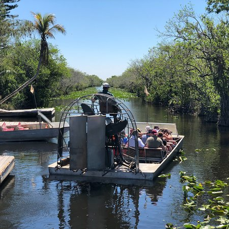Coopertown, FL: photo1.jpg