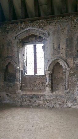 Whittlesford, UK: Duxford 14th Century Chantry Chapel