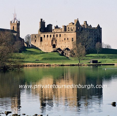Private Outlander Tours Edinburgh