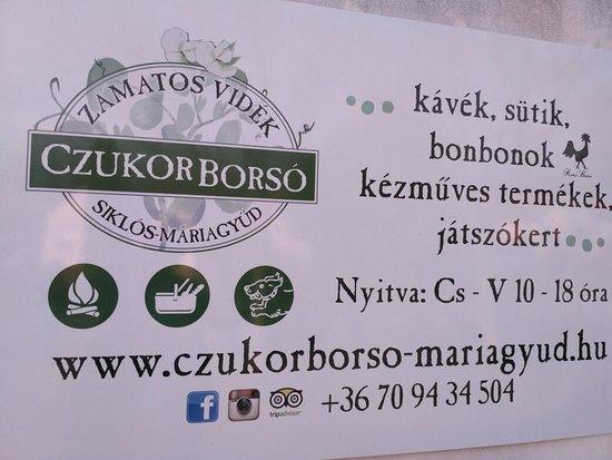 Siklós, Magyarország: IMG_20180315_145949_large.jpg