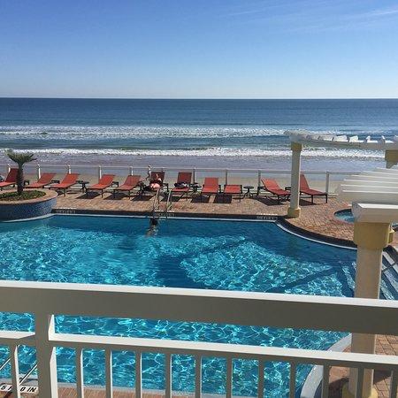 Picture Of Hilton Garden Inn Daytona Beach Oceanfront Daytona Beach Tripadvisor