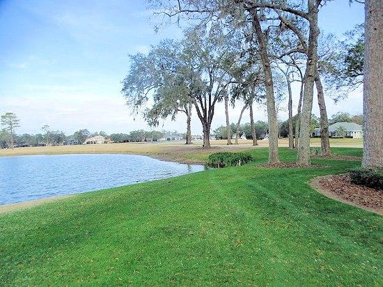 Queens Harbour Golf Course