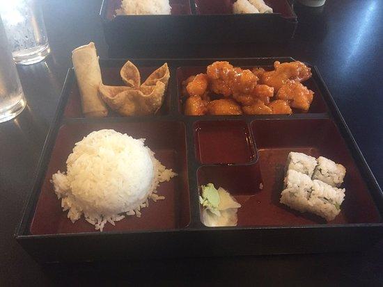 Gardner, KS: Good food