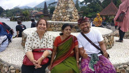 Mayor Bali Tours