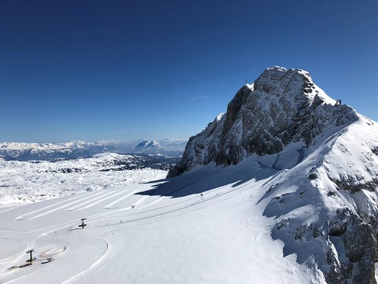 Schladming-Dachstein Tourismusmarketing