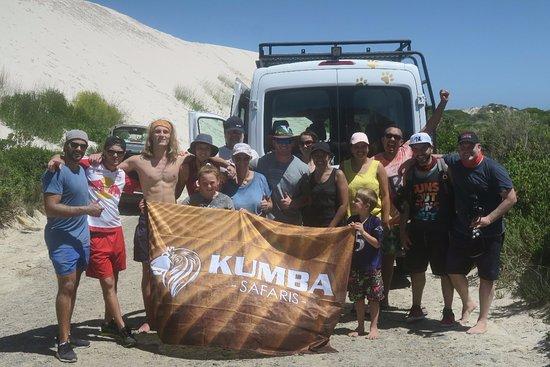 Kumba Safaris