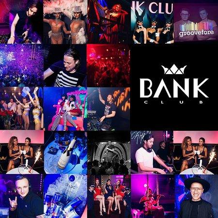 Bank Club