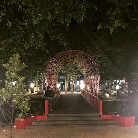 Regol Park