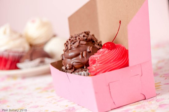 Egg Harbor, WI: Cupcakes