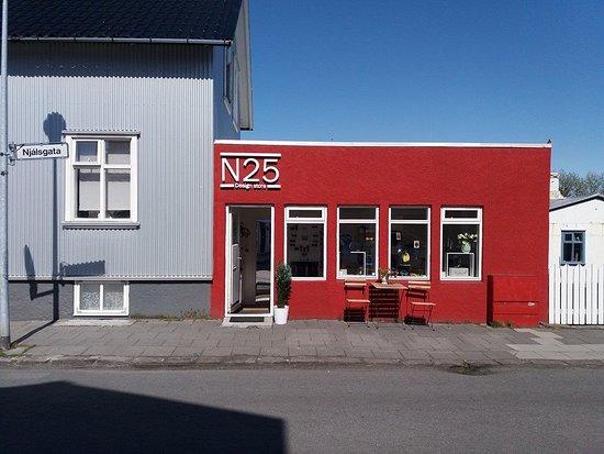 N25 Design Store