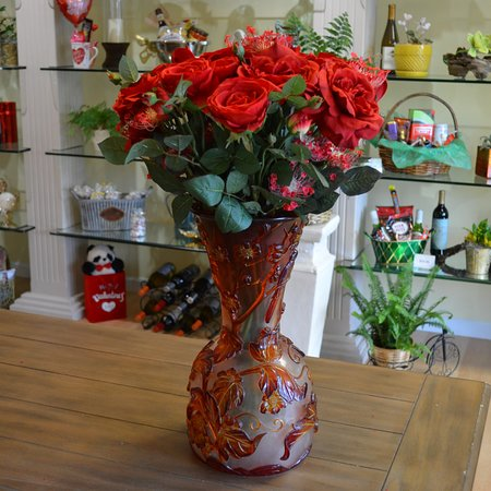 Palm Coast, FL: Fresh and Silk Arrangements Available | ART among the FLOWERS