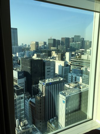 photo1.jpg - Picture of Mitsui Garden Hotel Ginza Premier, Chuo ...