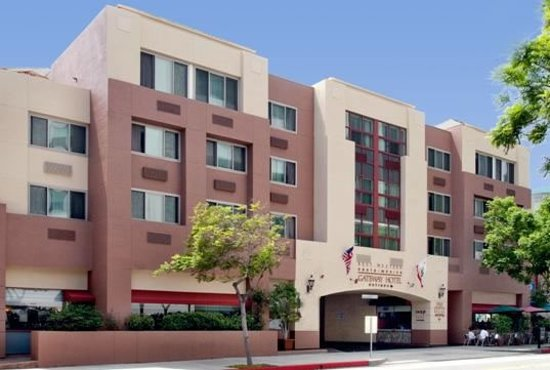 Gateway Hotel Santa Monica 168 2 7 Updated 2018 Prices Reviews Ca Tripadvisor