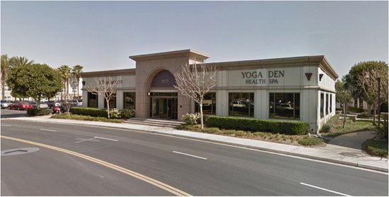 Corona, CA: Experience dynamic classes, teacher training & beyond! Welcome to the Yoga Den