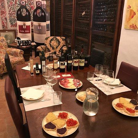 Casa Sola - Chianti Winery: photo1.jpg