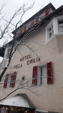 Hotel Villa Emilia: 20180218_095805_large.jpg