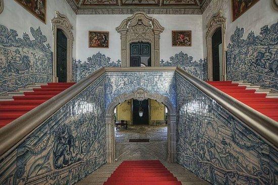 Palacio dos Condes de Anadia