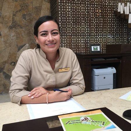 Wonderful Staff & Resort!♥️🇲🇽♥️