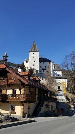 Mauterndorf, Oostenrijk: 20180324_151032_large.jpg