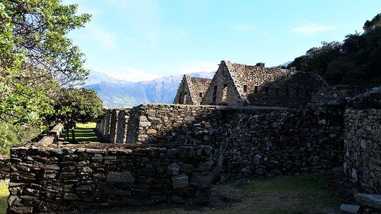 Chaskana Travel Peru