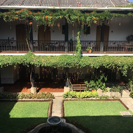 Hotel Posada de Don Rodrigo: photo0.jpg