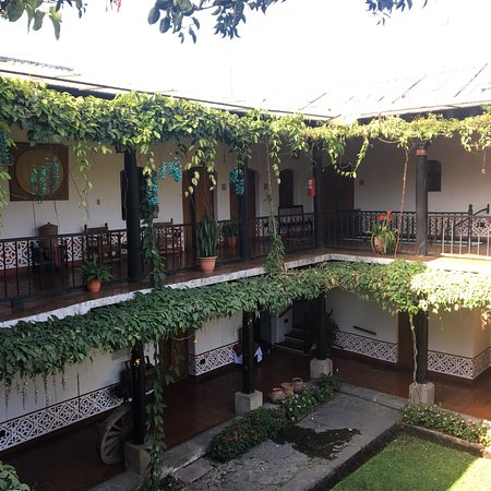 Hotel Posada de Don Rodrigo: photo1.jpg