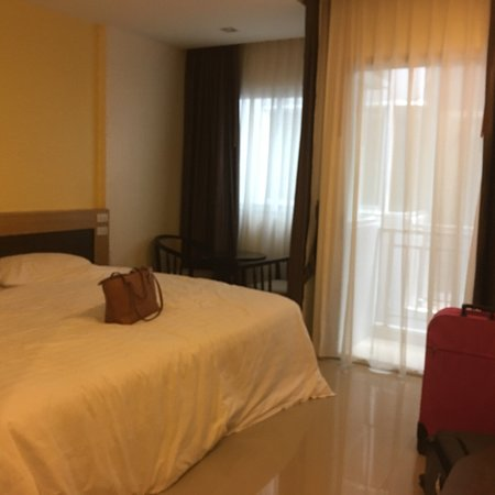 Good value nice hotel!