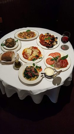 Mamaroneck Restaurants Italian
