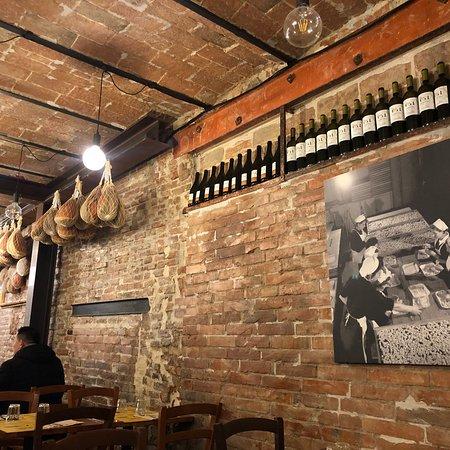 ristorante 051 zerocinquantuno bologna performing - photo#5