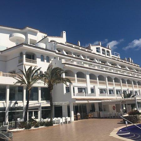Tripadvisor Santa Ponsa Hotels