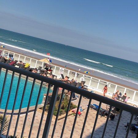 Holiday Inn And Suites Daytona Beach Florida