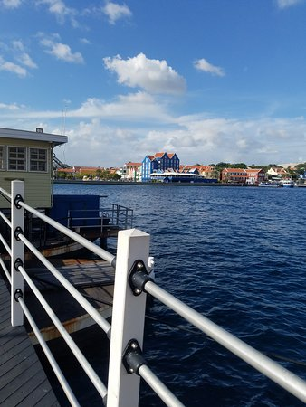 Private Day Tours In Curacao