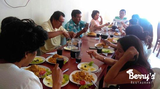 Paita, Perú: Excelente Ambiente