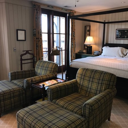 Old Edwards Inn and Spa: photo1.jpg