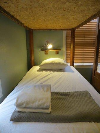 Crested Butte International Lodge & Hostel: Dorm Bed